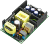 Universal Input AC-DC PCB Open Frame Triple Output Internal Switching Power Supplies -- TPSBU100 Series 100 Watt