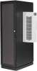 NEMA 12 Cabinet 8000BTU AC 42U 82.4x42.9x33.7 Tapped Rails 110V -- CC42U8000T-R3 -- View Larger Image