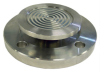 Rotatable Flush Diaphragm Seal -- L990.FR
