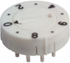 Rotary Switches -- 450-1182-ND