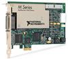 NI PCIe-6251 (16 AI, 24 DIO, 2 AO) -- 779512-01