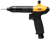 TWIST12 HRF3 : Pneumatic, pistol balanced grip, slip-clutch screwdriver with multiple air inlets, trigger start and push start -- 1462126