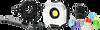 Modular Incremental Encoder -- AMT112Q-V