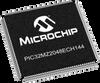 32-bit Microcontroller -- PIC32MZ2048ECH144