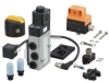 AS-Interface value-added automation set for pneumatic quarter-turn actuators -- AC0021 -Image