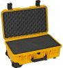 """Pelican Hardiggâ""""¢ Storm Caseâ""""¢ iM2500 with Foam - Yellow 
