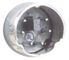 Molded Cable, Mini DIN 6 Male / Male, 10.0 ft -- DK226MM-10 -Image