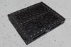 Full Picture Frame Heavy Duty Plastic Pallets -- GS.4840.6R5.SHD