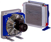 Air-Oil Heat Exchangers