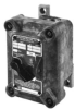Explosionproof Enclosed Circuit Breaker -- N1D75-15B - Image