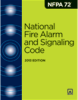 NFPA 72, National Fire Alarm and Signaling Code, Prior Editions