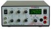 Wideband Power Amplifier -- Model 7602M