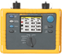 Three Phase Power Logger -- Fluke 1735