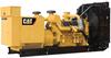 725 kVA Prime Power Generator -- 3412C