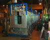 Industrial Parts Washer Monorail