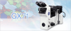 Inverted Metallurgical Microscope -- GX71