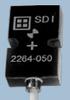 P-Cap Analog Accelerometer Module -- 2264-100