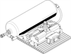 DPA-63-10-CRVZS10 Pressure booster -- 552932