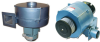 ATEX-Approved Single Inlet Centrifugal Fan -- 1MS11/168