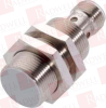 BALLUFF BES 516-326-E5-C-S4 ( (BES00R6) INDUCTIVE SENSOR, 18 X 44.5 MM, CONNECTOR, NORMALLY OPEN (NO), RATED OPERATING DISTANCE SN=5 MM, FLUSH ) -Image