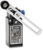 Pull-Reset Safety Limit Switch: plastic body and head -- AP2R51W02