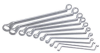 Wiha Box Metric Wrench Set -- W47590 - Image