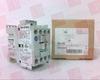 CONTACTOR IEC 12A 240V 60HZ SINGLE PACK -- 100C12A10