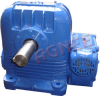 Double Reduction Worm Gearbox Series