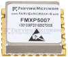 4 GHz Phase Locked Oscillator in 0.9 inch SMT (Surface Mount) Package, 10 MHz External Ref., Phase Noise -98 dBc/Hz -- FMXP5007 - Image