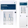 Ultrasound Storage Cabinet -- CleanShield™ ACVR06 -Image