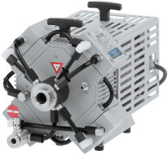 Mechanical Vacuum Pumps Guide