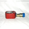 Industrial - Low Height Hydraulic Cylinder -- ZRM-010 -- View Larger Image
