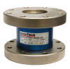 Series Flange Style Reaction Torque Transducer -- Model 5400 - Image
