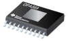 OPA569 Power Op Amp, Output Signal Swings Within 200mV of Rails at 2A Output Current -- OPA569AIDWP -Image