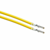 Jumper Wires, Pre-Crimped Leads -- 0430300003-11-Y2-D-ND -Image