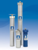 Single Cartridge Filter Housing -- FOS, FOSBN & FOC Series -Image