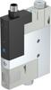 Vacuum generator -- OVEM-05-H-B-GO-CE-N-1P -Image