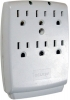 Electrical Outlet DVR