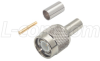 RP-TNC Crimp Plug for RG58 Cable -- BAC500