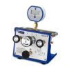 QTVC volume controller, 1000 PSI digital gauge, 6ft, 3ft hoses, (2) 1/4†MNPT process conn. -- QTVC-1KPSIG-D