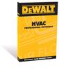 HVAC Professional Reference -- DXRG51094