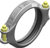 Flexible Coupling for Shouldered Steel Piping -- Style SC85 - Image