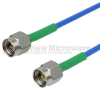 2.92mm Male to 2.92mm Male Cable FM-F086HP Coax and RoHS Compliant -- FMCA1222LF -Image