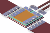 ISA-Plan® Wire Bondable Two or Four Terminal Current Sensing Resistor -- PMH -- View Larger Image
