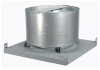 Direct Drive Roof Ventilator -- T9H653235