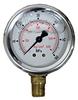 Pressure Gauge -- HC-2.5MPA-WG