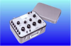 Portable Wheatstone/Kelvin Bridge -- QJ31 - Image