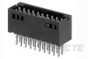 Multiple Configuration PCB Headers & Receptacles -- 5-102699-3 -Image