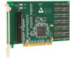 48-Channel Digital I/O Board -- PCI-DIO48H -Image