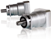 ABLE VRS Series -- Inline Planetary Gearheads, Low Backlash